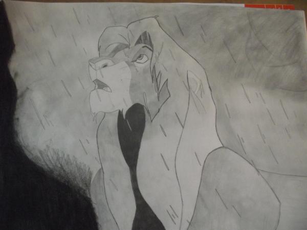 Lion King par kerrysh